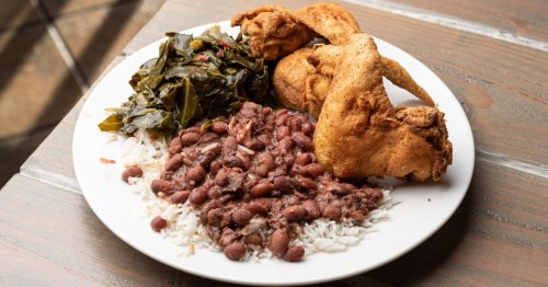 For a Taste of Excellent Texas-Style Southern Cooking, Go to Long Beach
