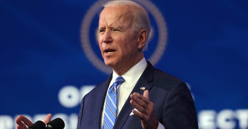 What Biden wants to do on immigration, briefly explained
