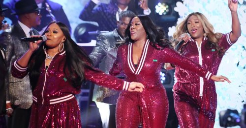 '90s R&B groups SWV and Xscape next up in Verzuz battle