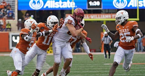 Bevo's Daily Roundup: Reports: The Big 12 is getting rid of its intraconference transfer rule