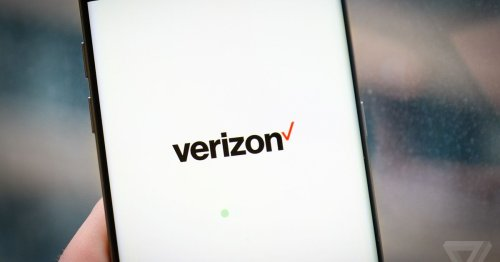 Cell Phone Carriers: Verizon Wireless cover image