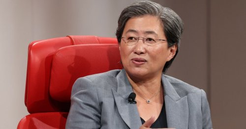 AMD CEO Lisa Su downplays the company's role in crypto mining