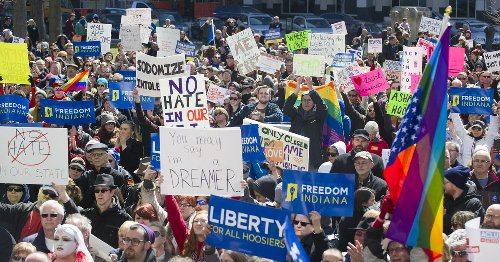 What new laws in Montana and South Dakota say about the future of religious freedom