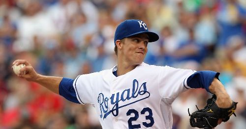 Who could the Royals have drafted in the 2000s