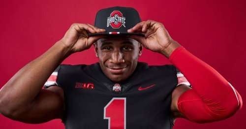 BOOOOM! Ohio State picks up commitment from four-star running back Dallan Hayden