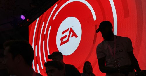 Hackers say they've stolen FIFA and Frostbite source code in EA breach