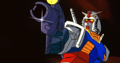 The Mobile Suit Gundam movie trilogy is a perfect gateway to the series — and it's on Netflix