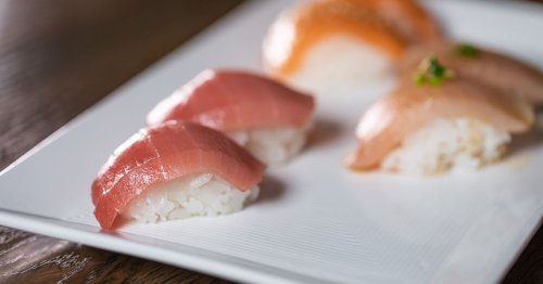 Crowd Favorite Sugarfish Expands to Midtown East