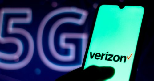Verizon support says you should turn off 5G to save your phone's battery