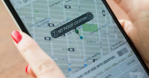 Scammers allegedly earned $195,000 referring fake drivers to delivery apps