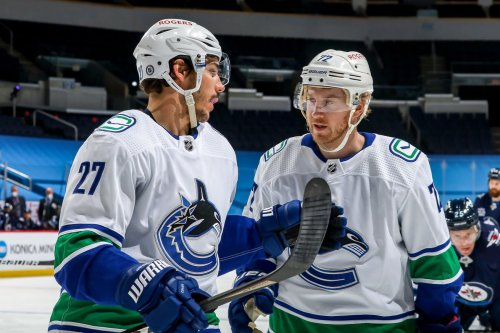 """Canucks-Quasi Recap: Predicting where the """"Sea of Granlunds"""" fit & will this defence be identical in 2021-22?"""