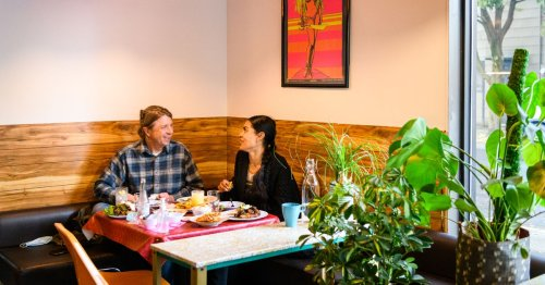 Poll: Do Portland Diners Feel Ready to Eat Inside at Full Capacity?