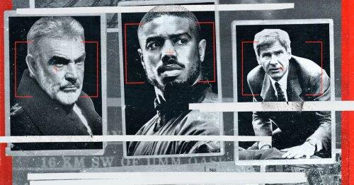 Tom Clancy Movies, Ranked