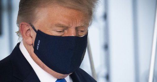 What we know about the experimental Covid-19 treatment Trump received