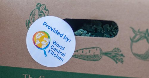 Local Farmers and World Central Kitchen to Deliver Thousands of Produce Boxes to Underserved Houston Communities