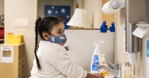 Wearing a mask is the right thing for all students when school begins this fall