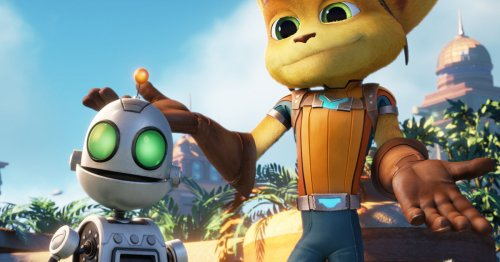 Sony is giving away Ratchet and Clank to PS4 and PS5 owners