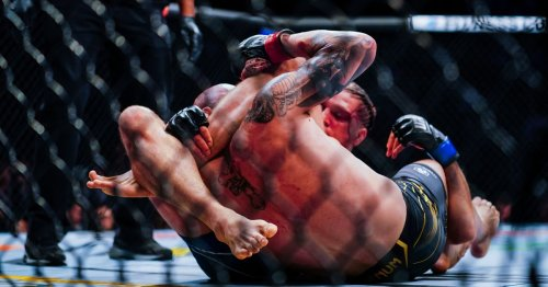 Ninja Sh!t, Part 2: Breaking down Volkanovski and Ortega's chess match from UFC 266