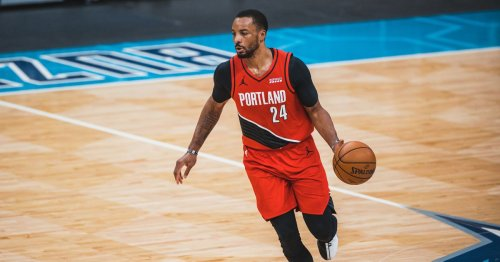 Norman Powell Makes The Blazers Better