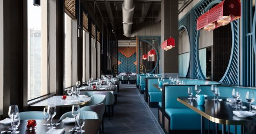 Empress by Boon to Open June 18 With Prix Fixe Cantonese Menu