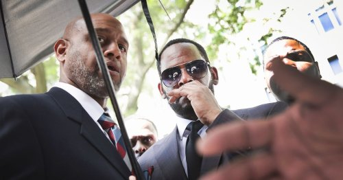 R. Kelly was convicted. Are we finally listening to Black women?