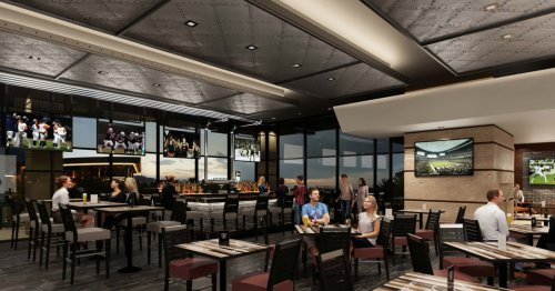 Las Vegas Raiders Fans Have a Sports Bar to Call Their Own When Raiders Tavern & Grill Opens