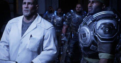 Gears of War maker shifts to Unreal Engine 5, winds down Gears 5 development