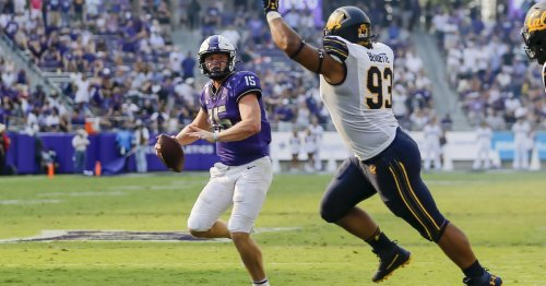 Opponent Defense Preview: Cal