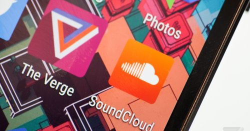 Over 200 million tracks have been uploaded to SoundCloud