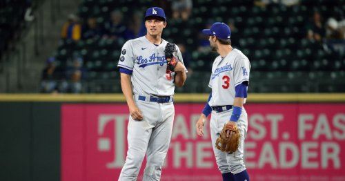 Which Dodgers are leaving this year?
