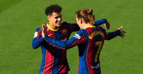 Five players Barcelona need to sell this summer to bring in Haaland