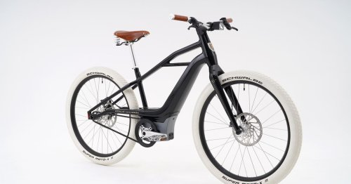 Harley-Davidson's stunning vintage-inspired electric bikes are going on sale later this year