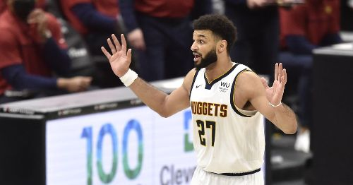 Denver Nuggets Tweet of the Week: Jamal Murray addresses that controversial ending to Wizards game