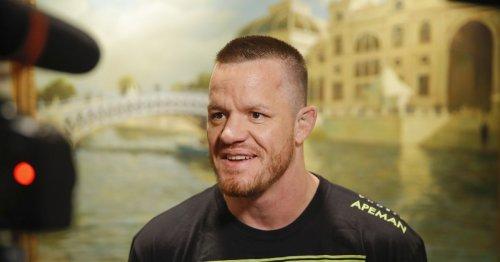 Ex-UFC fighters C.B. Dollaway, Kajan Johnson file new lawsuit against UFC and Endeavor