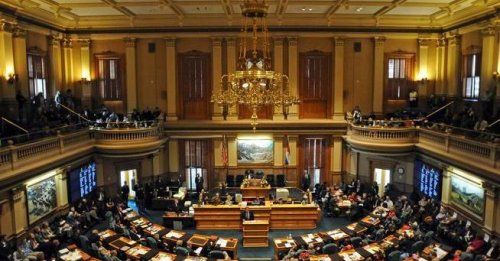 Colorado House gives initial approval to 2022 budget