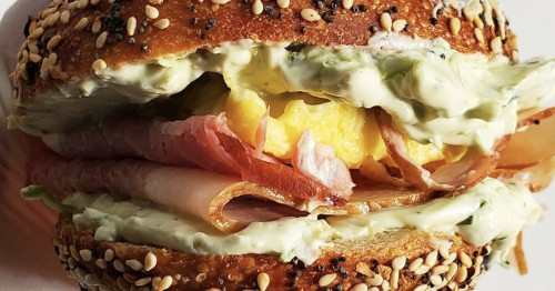 Breakfast Sandwiches in Seattle That Are Worth Waking Up Early to Get