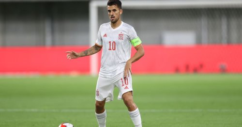 Dani Ceballos a stand out before injury in Spain's 0-0 draw with Egypt, 2021 Olympics