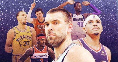 NBA Trade Deadline: Winners & Losers