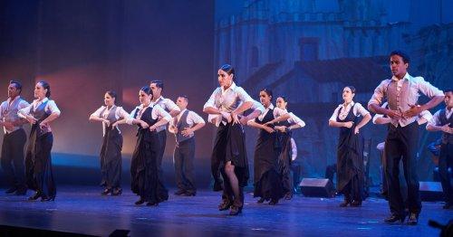 Zafiro Flamenco Festival celebrates 45 years of Ensemble Espanol's love of the dance: 'we are warriors'