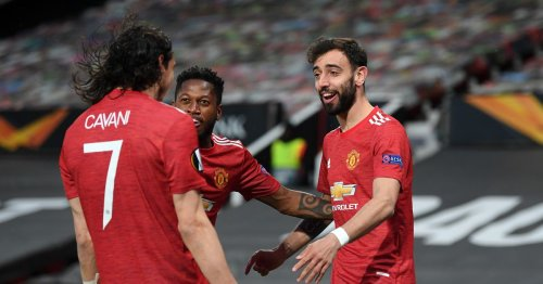 THE BUSBYS™: Manchester United 2020/21 End of Season Awards