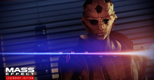The Mass Effect remaster looks way better than the original, and BioWare has the trailer to prove it