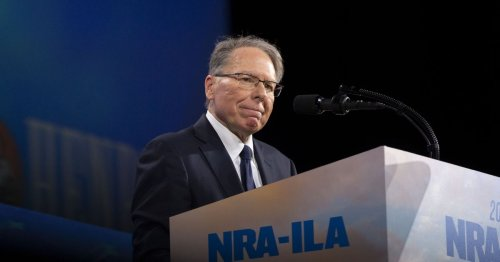 The NRA is in deep legal trouble, and its problems just got even worse