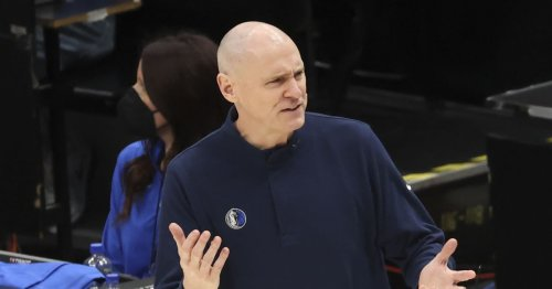 NBA coaches are dropping like flies