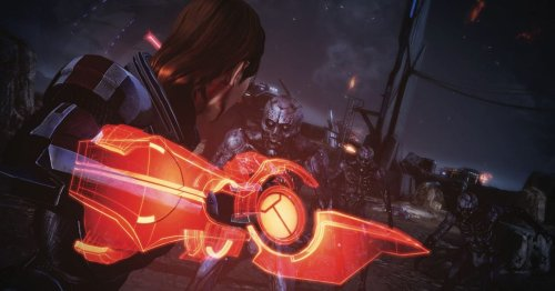 Mass Effect Legendary Edition beginner's guide, tips, and tricks