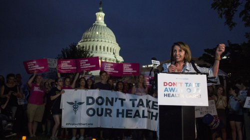 Obamacare keeps refusing to implode