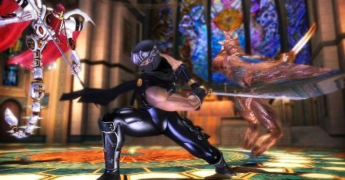 Ninja Gaiden trilogy coming to Nintendo Switch