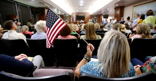 Civic engagement is more than just attending meetings