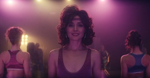 Without Rose Byrne, the '80s aerobics drama Physical would be unwatchable