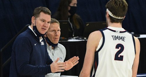 Arizona unlikely to play Gonzaga in 2021-22 after hiring Tommy Lloyd