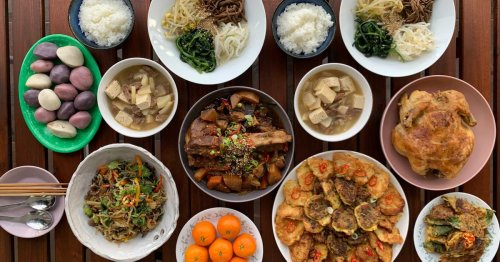 The Meaning of Chuseok During a Pandemic Year